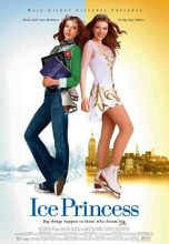 Ice Princess (2005) (In Hindi)