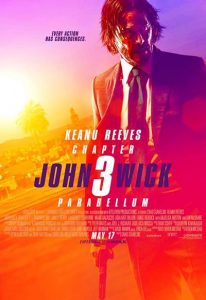 John Wick – Chapter 3 – Parabellum (2019) (In Hindi)
