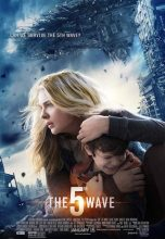 The 5th Wave (2016) (In Hindi)