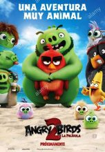 The Angry Birds Movie 2 (2019) (In Hindi)