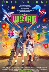 The Wizard (1989) (In Hindi)