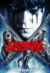Demon Hunter (2016) (In Hindi)