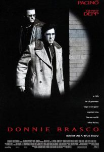 Donnie Brasco (1997) (In Hindi)