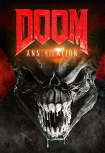 Doom – Annihilation (2019) (In Hindi)