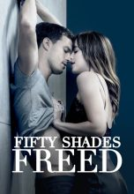 Fifty Shades Freed (2018) (In Hindi)