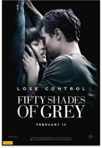 Fifty Shades of Grey (2015) (In Hindi)
