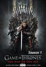 Game of Thrones (2011) (In Hindi) – Season 1