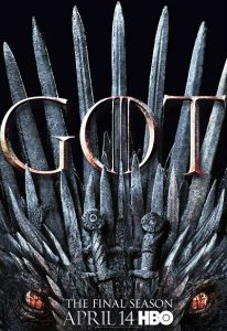 Game of Thrones (2019) (In Hindi) – Season 8