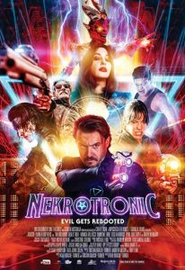 Nekrotronic (2018) (In Hindi)