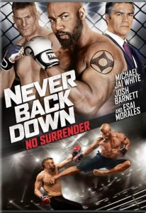 Never Back Down – No Surrender (2016) (In Hindi)