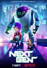 Next Gen (2018) (In Hindi)