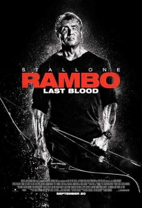 Rambo – Last Blood (2019) (In Hindi)