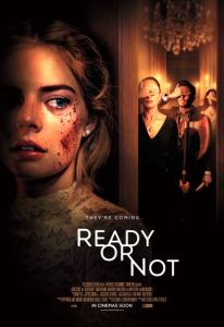 Ready or Not (2019) (In Hindi)