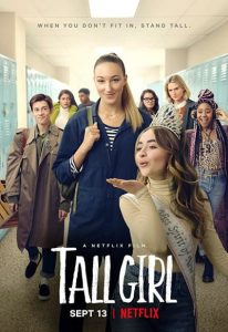 Tall Girl (2019) (In Hindi)
