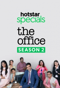 The Office (2019) – Season 2