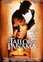 The Tailor of Panama (2001) (In Hindi)