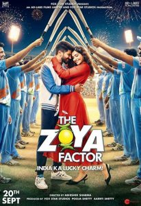 The Zoya Factor (2019)