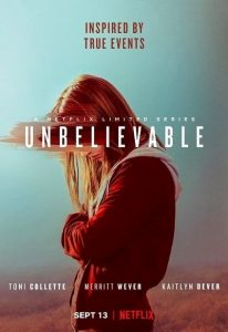 Unbelievable (2019) (In Hindi)