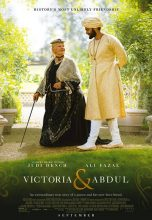 Victoria & Abdul (2017) (In Hindi)