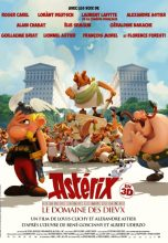 Asterix and Obelix – Mansion of the Gods (2014) (In Hindi)