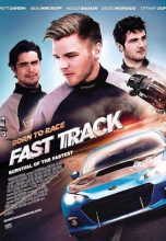 Born to Race – Fast Track (2014) (In Hindi)