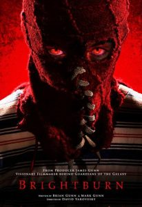 Brightburn (2019) (In Hindi)