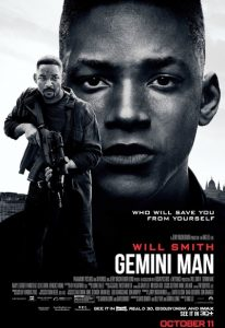 Gemini Man (2019) (In Hindi)