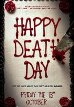 Happy Death Day (2017) (In Hindi)