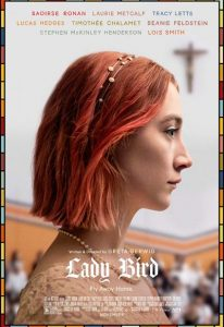 Lady Bird (2017) (In Hindi)