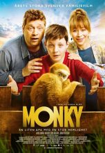 Monky (2017) (In Hindi)