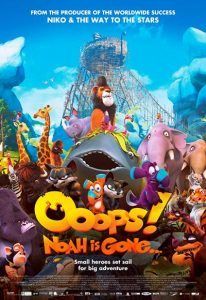 Ooops! Noah Is Gone (2015) (In Hindi)