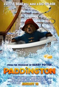 Paddington (2014) (In Hindi)
