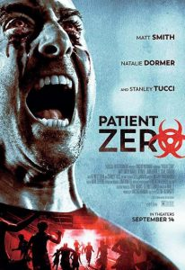 Patient Zero (2018) (In Hindi)