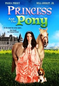 Princess and the Pony (2011) (In Hindi)