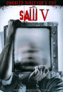 Saw V (2008) (In Hindi)