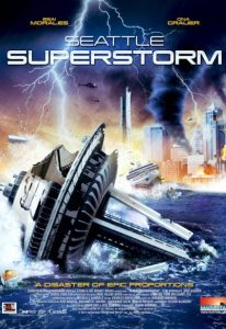 Seattle Superstorm (2012) (In Hindi)