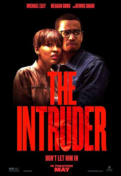 New Hindi Movei 2018 2019 Bolliwood: The Intruder (2019) (In Hindi) Full Movie Watch Online