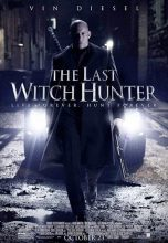 The Last Witch Hunter (2015) (In Hindi)
