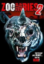 Zoombies 2 (2019) (In Hindi)