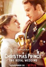 A Christmas Prince – The Royal Wedding (2018) (In Hindi)