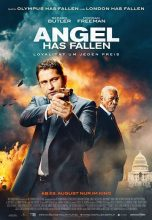 Angel Has Fallen (2019) (In Hindi)