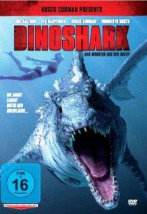 Dinoshark (2010) (In Hindi)