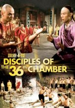 Disciples of the 36th Chamber (1985) (In Hindi)