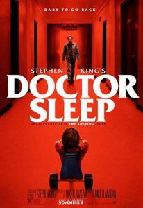 Doctor Sleep (2019) (In Hindi)