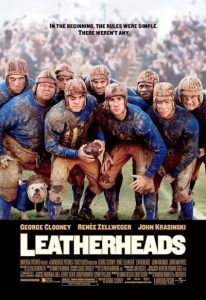 Leatherheads (2008) (In Hindi)