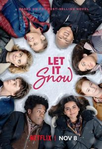 Let It Snow (2019) (In Hindi)