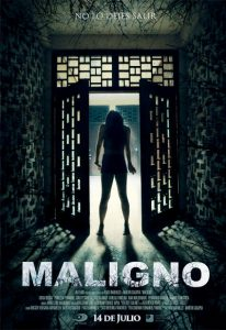 Maligno (2016) (In Hindi)