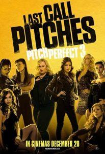 Pitch Perfect 3 (2017) (In Hindi)