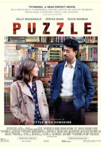 Puzzle (2018) (In Hindi)