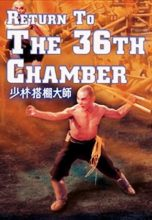 Return to the 36th Chamber (1980) (In Hindi)